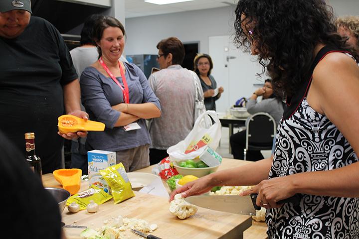 2012 Food Symposium
