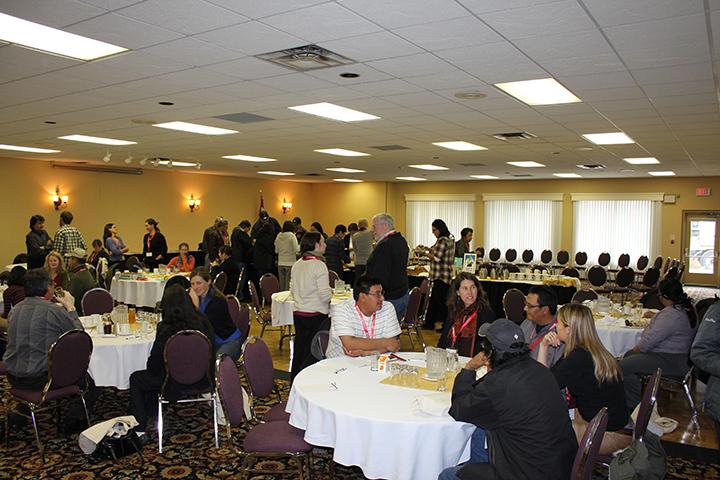 2011 Food Symposium
